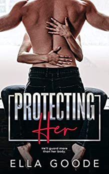"""alt=""""When you're a bodyguard, you're required to have a cool head, an alert eye, and a steel heart. You can't allow your decisions to be swayed by emotions which is why falling in love with your client is forbidden.  It's a rule that has never affected me but now…after laying eyes on flame haired, freckle-cheeked scientist Catriona Hennessy I'm having a hard time remembering my own name let alone some dusty, arcane code of ethics.  Two minutes after our introduction, I conclude that morals, principles, and guidelines are for losers. It would take a bomb to get me to leave her alone."""""""
