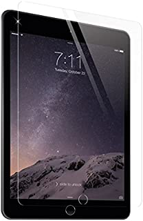 BodyGuardz - Pure Glass Screen Protector, Ultra-Thin Tempered Glass Screen Protection for iPad Air/Air 2