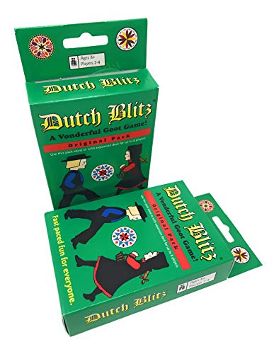 Dutch Blitz Original Game 2