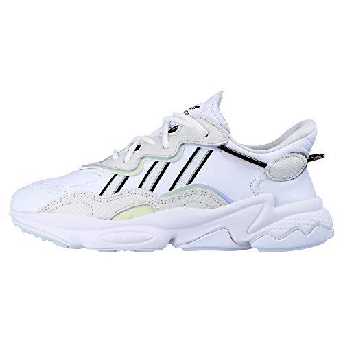 adidas Mujer Ozweego W Zapatillas Blanco, 40