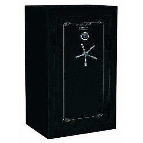 Why Choose Stack-On 36 Gun Sovereign Electronic Gun Safe, High Gloss Black S-36-HGB-E-S