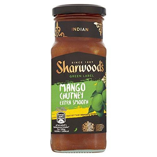 Sharwood's Mango Chutney Smooth 360g