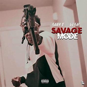 Savage Mode (feat. Lj Sav)