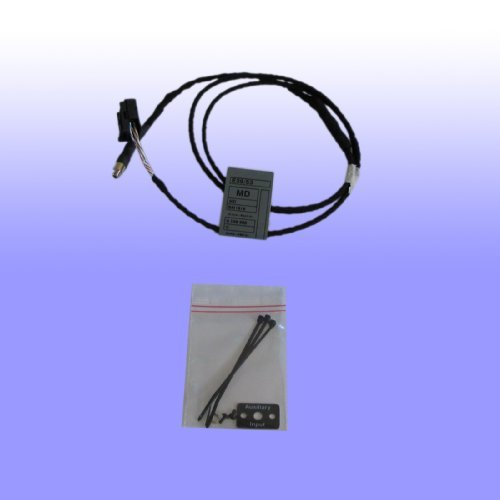 BMW 82-11-0-149-390 Input Cable