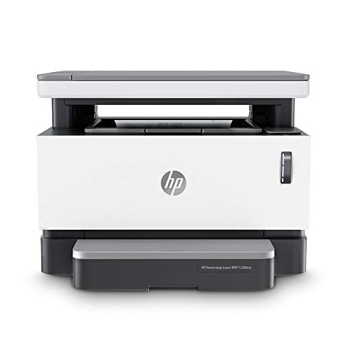 HP Neverstop Laser MFP Printer for Small Businesses