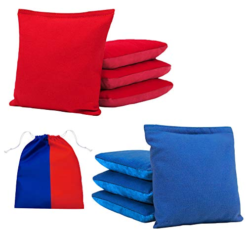 JST GAMEZ Professional Cornhole Bags All Weather Bean Bags for