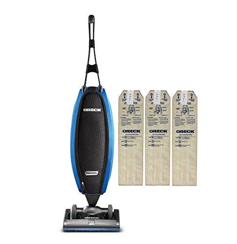 Oreck Upright Vacuum Cleaner LW100 Magnesium SP...