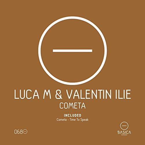 Luca M & Valentin Ilie