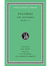 The Histories, Volume I: Books 1-2 (Loeb Classical Library *CONTINS TO info@harvardup.co.uk)