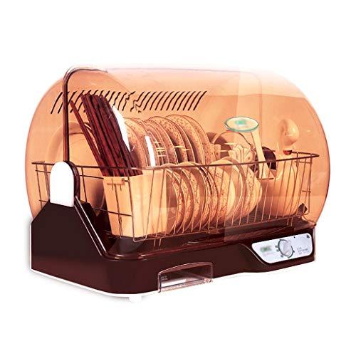 Lave-vaisselle classique Mini Machine De Séchage D'ozone UV De Support De Plat d'acier Inoxydable D'armoire De Désinfection De Ménage De Cabinet De Désinfection