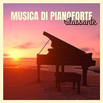 Musica di pianoforte rilassante: Sottofondo rilassante, pianoforte e violino, musica per riordinare i pensieri