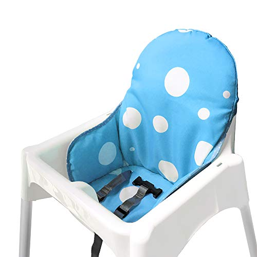 Ikea Antilop Highchair Seat Cove...