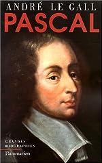 Pascal d'André Le Gall
