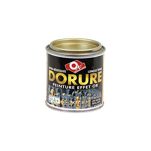 Oxi ORRI.125 Dorure or riche 125 ml, Non Concerné