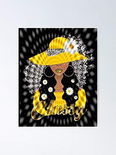 AZSTEEL Classy Spiral Poster