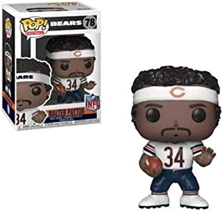 Best walter payton pop figure Reviews