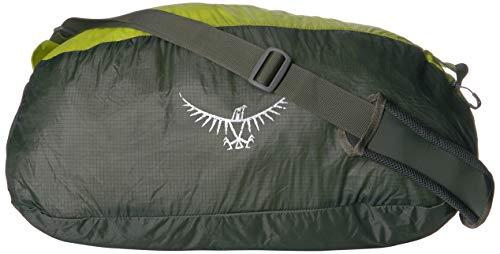 Osprey Ultralight Stuff Duffel - Kleine, zusammenfaltbare Reisetasche