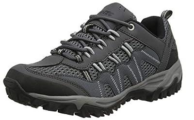 Hi-Tec Men's Jaguar Low Rise Hiking Boots