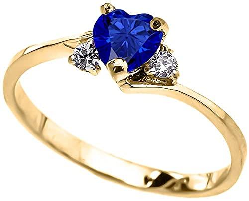 Anillos De Compromiso Oro Blanco Y Diamantes Precios marca Modern Contemporary Rings