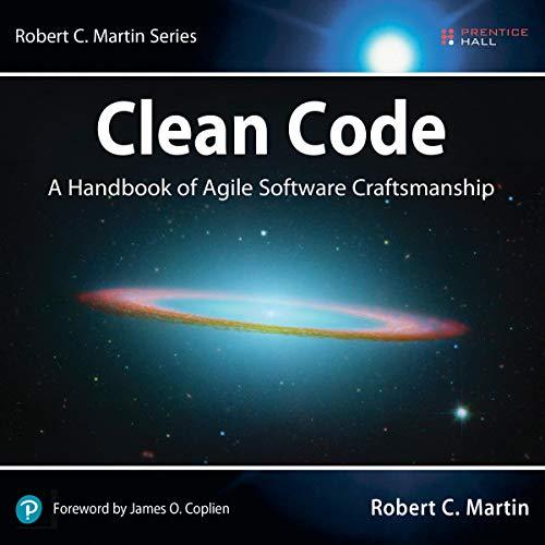 Clean Code cover art