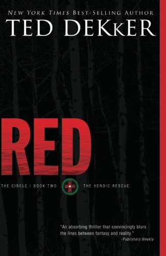 Red (Circle Trilogy)
