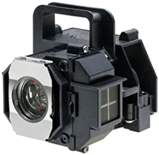 Epson ELPLP49 Replacement Lamp - 200W UHE - 4000 Hour V13H010L49 (EpsonV13H010L49 )