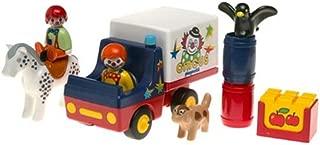 Playmobil 1.2.3 Circus Time