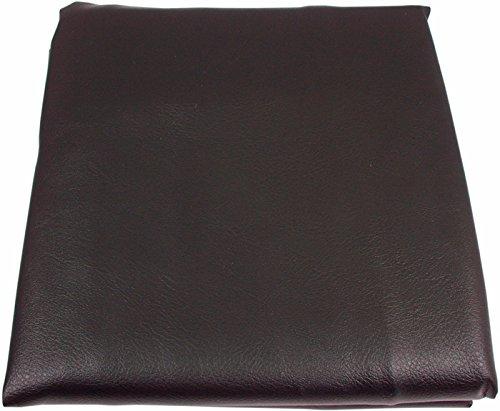 Buffalo Black 9ft Pool Table Cover