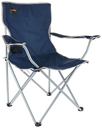 Cadeira Alvorada Azul, Nautika