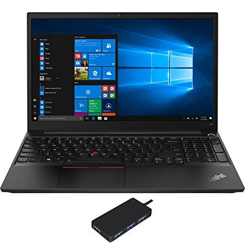 Compare Lenovo ThinkPad E15 Gen 2 Home Business vs other laptops