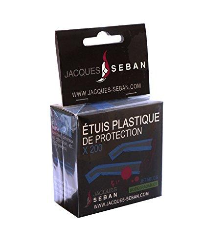 Protège gafas 400pcs Jaques Seban