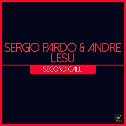 Sergio Pardo & Andre Lesu