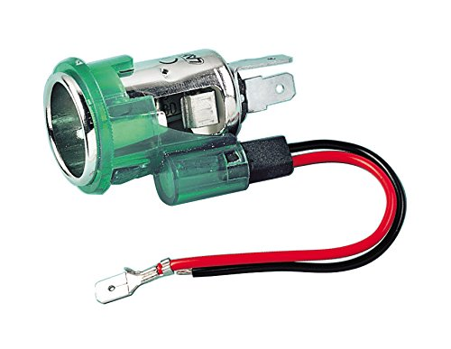 Lampa 39071 stopcontact Europa 12 V verlicht