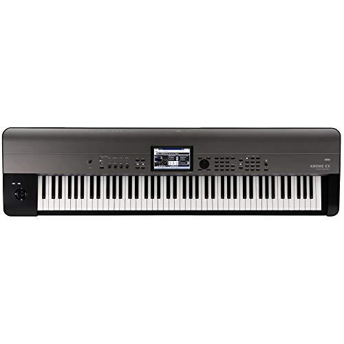 Korg Krome EX 88 Synthesizer