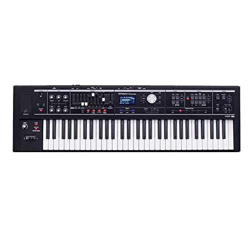 Roland v-combo vr-09-b Live performance tastiera con 1anni di garanzia Everythingmusic esteso free