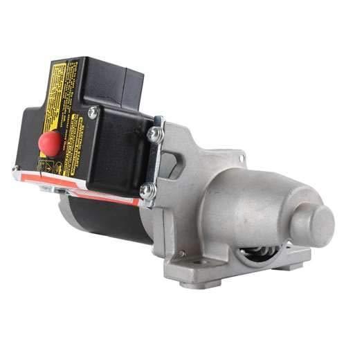 briggs stratton snow blowers OakTen Electric Starter for Briggs & Stratton Snow Blower Engine (797718, 799038)