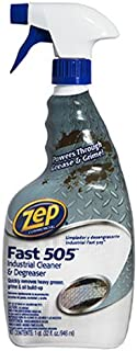 Zep ZU50532 Fast 505 Cleaner and Degreaser 32 Ounces