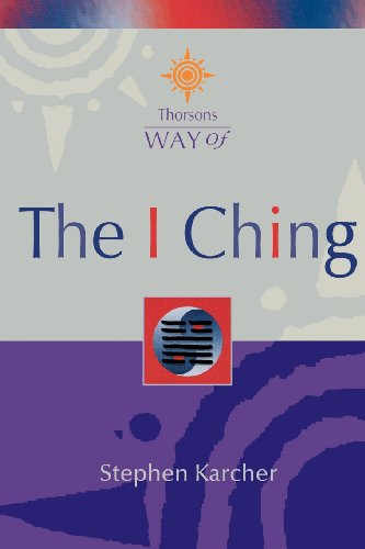 Thorsons Way of — THE I CHING