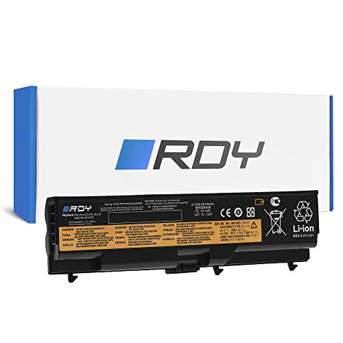 RDY Laptop Akku 42T4795 42T4235 42T4791 42T4732 42T4751 42T4752 42T4793 für Lenovo ThinkPad T410 T420 T510 T520 W510 W520 SL410 SL510 L510 L512 L520 T410i T420i L420 Edge E520 E525