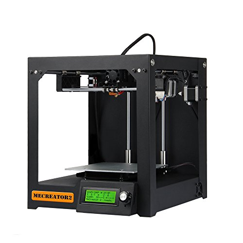 GIANTARM 3D Printer Mecreator 2 Desktop 3D printer, office 3D printer,...