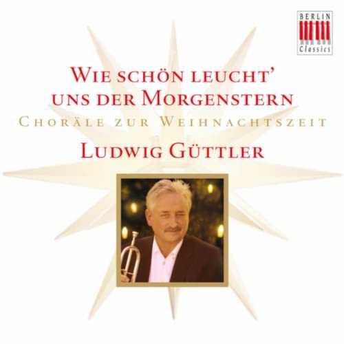Ludwig Güttler, Virtuosi Saxoniae, Blechbläserensemble Ludwig Güttler & Friedrich Kircheis