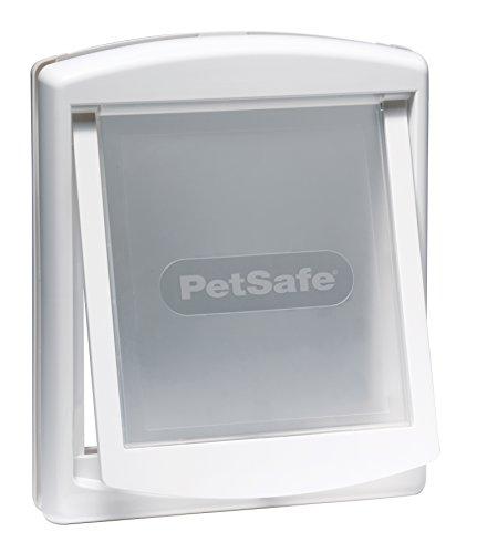 PetSafe Staywell - Tapa para Mascotas (2 vías)