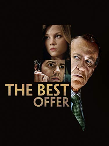 The Best Offer