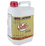 Líquido Abrillantador Coor Sello K3 5 litros – Sellador polaco para mármol, terraza, granito.