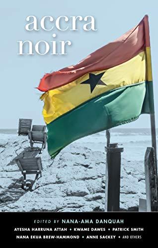 Image of Accra Noir (Akashic Noir)