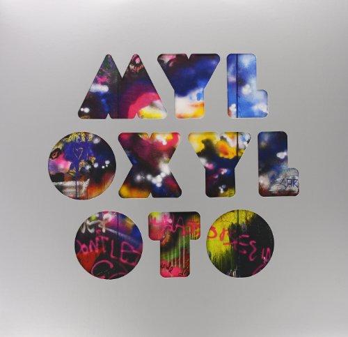 Mylo Xyloto (Vinyl)