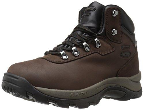 Hi-Tec Men's Altitude IV Waterproof Hiking Boot,Dark Chocolate,11.5 M