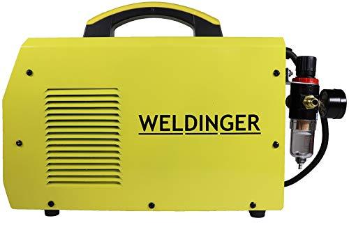 WELDINGER PS 53 pilot Inverter-Plasmaschneider - 4