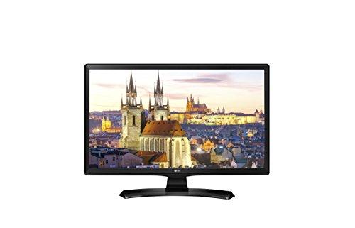 """LG Electronics 24MT49DF HD Ready 720p 24 Inch LED TV (2017 Model) (23.6"""" Diagonal)"""