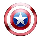 B&T Captain America Shield Full Metal Handheld Movie Edition Bar...